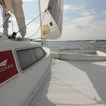 Chesapeake Sailing Tours Foto