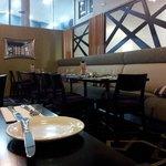 Almarco's restaurant