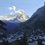 Majistic Matterhorn Mont