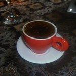 Coffee creme brule