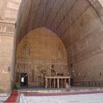 Sultan Hassan 1