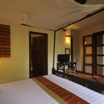 Photo de Mysteres d'Angkor Siem Reap Lodge