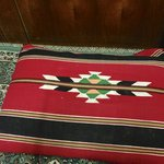 Cushion in Bin Ateeq