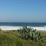 Praia Jaconé