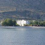 Oriental Bay Outside