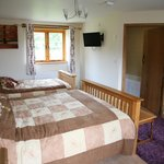 Lower Farm Bed and Breakfast Foto