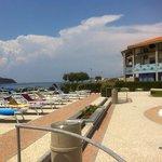Foto de Hotel Dei Focesi