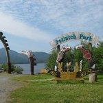 Potlatch Park