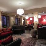 拉格羅塔酒店