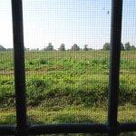 View from the room - Locanda Del Carrobbio, Sep 13-15 2012