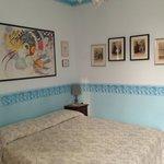 Campiello Room