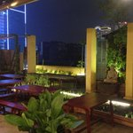 I have eaten at this restaurant. Foods are so nice in a vietnamese taste espcially very garden o