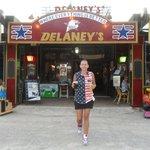 Delaney's & staff 'Catherine'