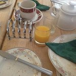 breakfast-ALL GONE