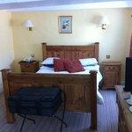 Foto de Wynnstay Hotel