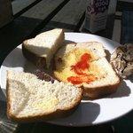 good sandwich?