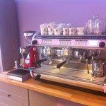 Photo of Mr. & Mrs. Smith Coffee & Bakery