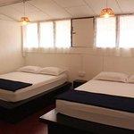 loft16 - bedroom (loft)