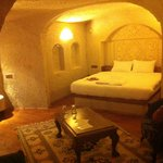 Bedroom view 2