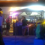 Here around the bar ( it not so good photo actually, as I lost my mobile only this I have :()