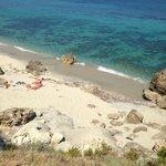 la spiaggia 2