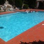 Foto de Hotel La Vigna