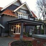 Neros Restaurant