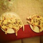 pizze per bambini ;)