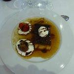 Dessert minorquin