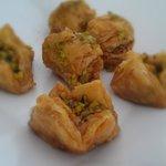 Syrian Dessert