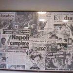 un pezzo di Napoli in Spagna