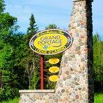 Grand Portage Lodge & Casino