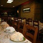 Restaurante zona carta