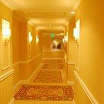 Hotelflur