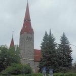 Esterno della Cattedrale