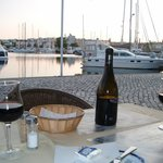 harbour eating