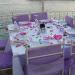 Seaport Restaurant Kalkan