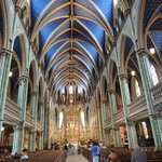 Notre Dame Basilika  Ottawa
