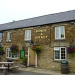 The Horse & Jockey, Manton, Leicestershire