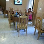 RESTAURANT  Mont Real