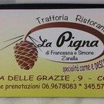 Photo de Spartaco la Pigna