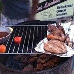 BBQ FOOD'S