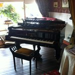 Stephens lovely piano