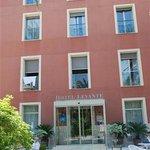 Hotel Levante balneario Archena