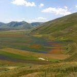 Sibili mountains