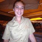 The Desert Waitress!