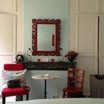Sarabande room