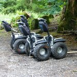 The Segways