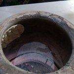 pane nel forno tandoor