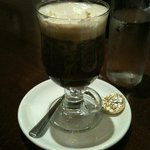 Floater Coffee